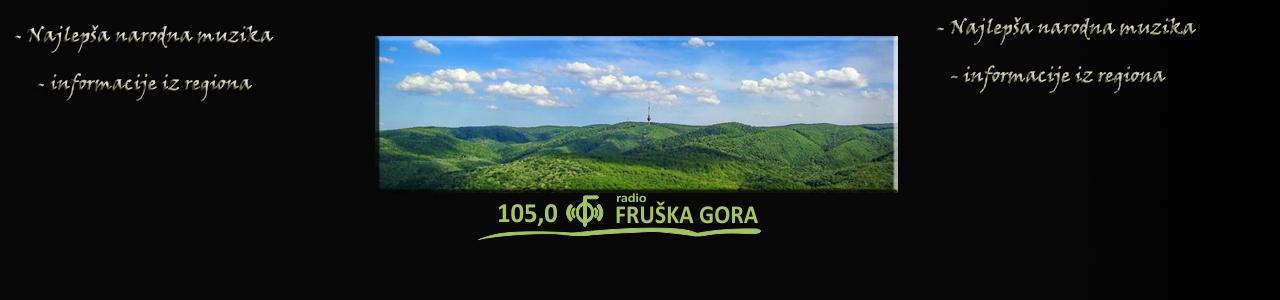 Radio Fruška Gora - Ruma