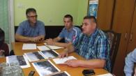 Na današnjoj sednici Štaba za vanredne situacije u Rumi dogovoreno je kako na najbrži način lokalizovati požar na Gradskoj deponiji.Sednicu je pratio Zlatko Markovinović.