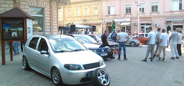 Nedelja 30.08.2015. godine, plato PSC Pinki od 09-20 časova Srem street car show 2 Manifestacija u organizaciji auto-moto kluba Street performance uz podršku Grada Sremska Mitrovica. program : -od 09.00 […]