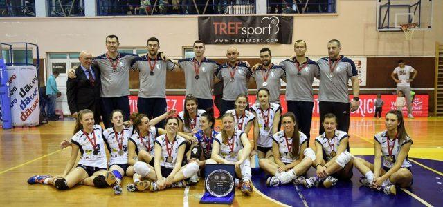 Odbojkašice Vizure odbranile su titulu prvaka Srbije, pošto su u petoj, odlučujućoj utakmici finala plej-ofa pobedile na Novom Beogradu Jedinstvo iz Stare Pazove sa 3:2 u setovima i ukupno su […]