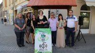 """,, U susret letu """" naziv je kampanje koja će ove godine imati ulogu da zabavi prolaznike i učesnike u gradovima Srema. Regionalni radio Srem će u sopstvenoj organizaciji biti […]"""