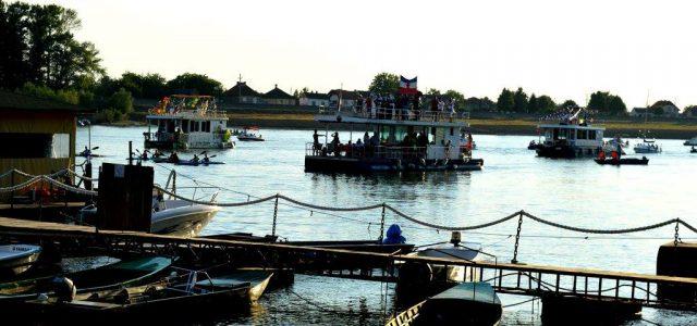 Drugi put po redu Savski karneval brodova održaće se 27.avgusta na Gradskoj plaži u Sremskoj Mitrovici čime će se obeležiti kraj kupališne sezone. Program počinje od 17 časova žurkom na […]