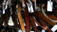 Sremska Mitrovica – Fizička lica koja imaju odobrenje za držanje trofejnog oružja dužna su da do 5. marta ove godine to oružje preregistruju, prodaju, onesposobe ili predaju bez naknade u […]