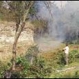 """Zidine srednjovekovne tvrđave Kupinik u Kupinovu biće očišćene od invazivnog rastinja čije korenje dovodi do ubrzanog razaranja ovog jedinstvenog spomenika u Sremu, i to zahvaljujući udruženju građana """"Zeleni pogled"""" koji […]"""