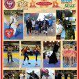 Danas u Sportskom centru u Rumi u period od 17 do 20 časova biće održana četvrta manifestacija Sabor Srbskih vitezova. Sabor je posvećen negovanju srpske tradicije, kulture i sporta i […]