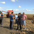 Već po tradiciji jedna od najuspešnijih semenskih kuća kompanijaPionir organizovala je Regionalni dan polja u ataruBudjanovaca. Na njiviRadeta Lilićaskidan je usevkukuruza , a prinos se krećei preko8 tonapo hektaru. Na […]