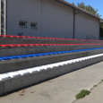 Ljubitelji rukometa i malog fudbala moći će da gledaju treninge i neke od utakmica koje će se odigravati na rukometnom terenu kod Doma, u blizini Kulturnog centra u Inđiji, sa […]
