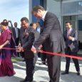 """Kompanija """"CG Corp Global"""" iz Nepala otvorila je danas u Rumi svoj prvi pogon u Evropi """"CG Foods Europe"""", u kome će proizvoditi nudle svetski poznatog brenda Wai Wai. Svečanom […]"""