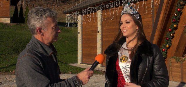 Na izboru za Mis turizma Srbije ovogodišnjapobednica je Sara Miletić iz Beograda,koja će u januaru predstavljati našu zemlju na svetskom izboru Miss Tourism World u Maleziji. Ovogodišnje takmičenjeMiss Tourism World […]