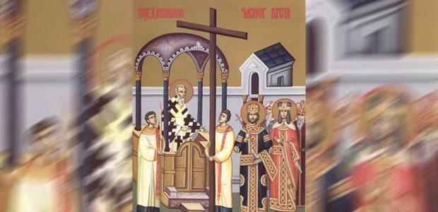 Srpska pravoslavna crkva danas slavi Krstovdan kao uspomenu na prve hrišćane koji su primili veru na samom početku hrišćanske propovedi. Praznik se vezuje za svetkovanje Bogojavljenja, praznika krštenja Isusa Hrista, […]