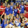 Ženska kadetska reprezentacija Srbije osvojila je kvalifikacioni turnir u Rumi i plasirala se na XIII Evropsko prvenstvo 2018, koje će se odigrati 13 – 21. aprila u Sofiji i Samokovu, […]