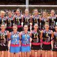 """Odbojkašice Vizure ostvarile su prvu pobedu u grupnoj fazi Lige šampiona, na gostovanju """"Marici"""" u Plovdivu. Zrelom igrom, iako mlađe od Bugarki, popularne """"Ajkulice"""" zasluženo su došle do trijumfa 3:1 […]"""