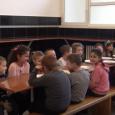 """Zahvaljujući donacijama, tokom zimskog raspusta u potpunosti su renovirane trpezarija i kuhinja u okviru Osnovne škole """"Jovan Popović"""" u Inđiji. Radovi su podrazumevali postavljanje novih pločica u kuhinjskom i trpezarijskom […]"""