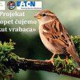 """Ruralni centar """"Sova"""" iz Sremske Mitrovice realizuje projekat """"Umreženi ekološki odgovor – da opet čujemo cvrkut vrabaca"""".Projekat ima za cilj da poveća mogućnosti za gnežđenje i hranjenje ptica pevačica, pre […]"""