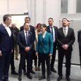 """Premijerka Srbije Ana Brnabić otvorila je danas novi logistički centar jednog od vodećih snabdevača tržišta pesticida, semenske robe i garden uređaja u regionu, kompanije """"Agromarket"""", koji trenutno u tom gradu […]"""