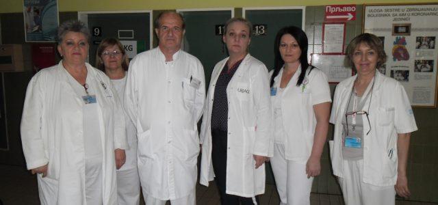 Veliko interesovanje građana za besplatne preglede u akciji Ministarstva zdravlja, nije izostalo ni u ovonedeljnoj akciji u mitrovačkoj Opštoj bolnici. Sedmi put u zdravstvenim ustanova u Vojvodini i osmi u […]