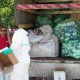 Završena je akcija prikupljanja ambalažnog pesticidnog otpada na teritoriji Sremskog okruga. Akcija je realizovana četvrtu godinu za redom, sa ciljem da pomenuta ambalaža ne završi u komunalnom otpadu, divljim deponijama […]