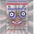 """15. Evropski festival animiranog filma BALKANIMA je održan od 2. do 6. oktobra 2018. u Domu kulture """"Studentski grad"""" na Novom Beogradu. Evropski festival animiranog filma Balkanima je prevashodno osnovan […]"""