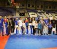 U nedelju, 10. marta, u Sportskom centru Ruma održano je Prvenstvo Srbije u asu savateu za pionire, kadete i mlađe juniore. Na takmičenje se prijavio 161 takmičar iz 20 klubova, […]