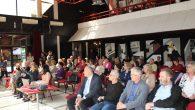 """Gradska biblioteka """"Atanasije Stojković"""" bila je juče domaćin Skupštine podružnice bibliotekara Srema. Sednica je održana u rumskom Kulturnom centru """"Brana Crnčević"""", a na dnevnom redu su se našli izveštaj o […]"""