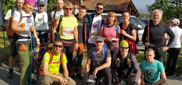 """Planinarski klub """"Borkovac"""" Ruma učestvovao je proteklog vikenda na 42. Fruškogorskom maratonu. Članovi rumskog kluba radili su na pripremi i realizaciji maratona, markiranjem deonica maratona i dežurstvima na kontrolnim tačkama […]"""