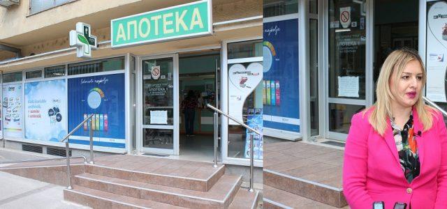 """Dom zdravlja """"Ruma"""" finansirao je iz sopstvenih sredstava izgradnju prilazne rampe za invalide i teško pokretljive osobe koji koriste usluge apoteke """"Centar"""", u ulici Veljko Dugošević, u Rumi. Izgradnja prilazne […]"""
