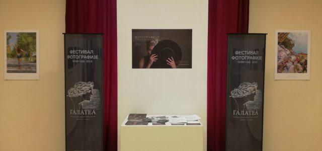 """Centar za kreativno stvaralaštvo """"GALATEA""""– Novi Sad, u saradnji sa Gradskom upravom za kulturu i Gradom Novim Sadom organizovao je drugi po redu festival fotografije. Tema ovogodišnjeg festivala jeste """"Novi […]"""