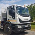 """JKP """"Komunalije"""" je nastavilo sa obnovom voznog parka, pa se na usluzi gradjanima našao novi kamion auto-podizač za transport kontejnera od 5 i 7 m3 . Ovaj kamion će vršiti […]"""