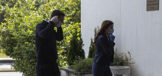 Andrej Vučić je Miroslava Aleksića tužio za povredu časti i ugleda, zato što je ovaj u javnosti govorio da ima saznanja da je vlasnik Jovanjice Predrag Koluvija, pre hapšenja zvao […]