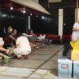 """Još jedna akcija dobrovoljnog davanja krvi, u organizaciji Crvenog krsta """"Ruma"""" i Zavoda za transfuziju krvi Vojvodine, održana je u prostorijama Kulturnog centra """"Brana Crnčević"""" u Rumi. Kako su zalihe […]"""