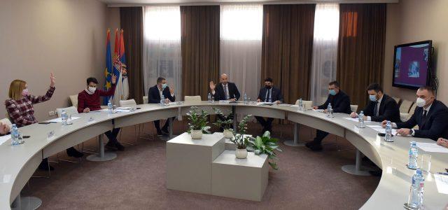 Nakon zvaničnog formiranja Poslaničke grupe prijateljstva i saradnje sa Narodnom skupštinom Republike Srpske u Skupštini AP Vojvodine, 9. januara je održan prvi sastanak predsedništva ove poslaničke grupe, na kojem se […]