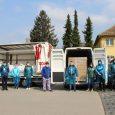 U Opštini Ruma nastavlja se podela paketa humanitarne pomoći. Volonteri su danas u Platičevu, a sa njima je bio i predsednik Opštine Ruma i komandant Štaba za vanredne situacije Slađan […]
